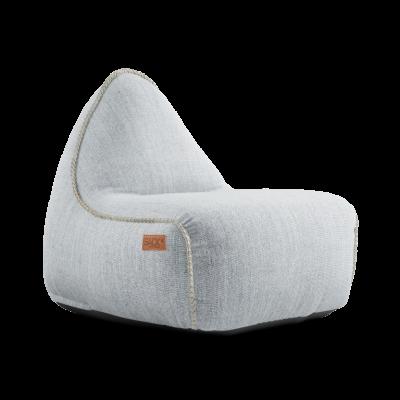 Sitzsack RETROit Cobana | Weiß