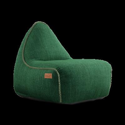 Sitzsack RETROit Cobana   Grün