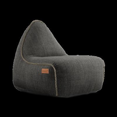 Sitzsack RETROit Cobana | Grau