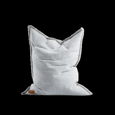 Sitzsack SQUAREit Cobana | Weiß