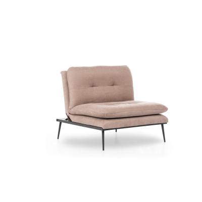 1-Sitzer-Sofa Martin Solo   Beige
