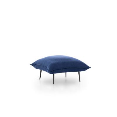 1-Sitzer-Sofa Aspen   Blau