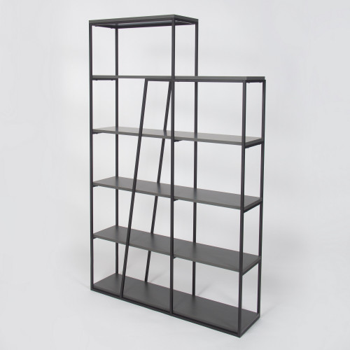 Bookshelf Pal   Anthracite