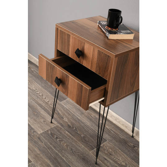 Side Table Melinos | Natural