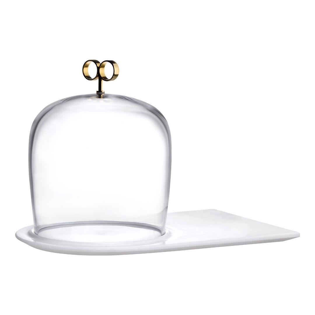 Cupola Cake Dome   203 mm