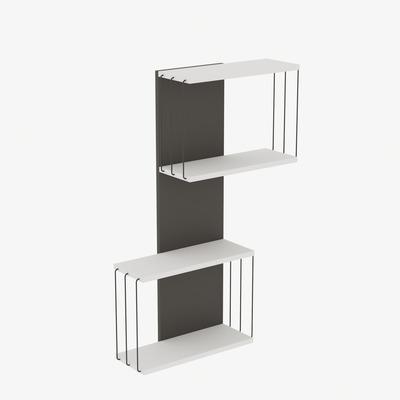 Wall Shelf Destan I White