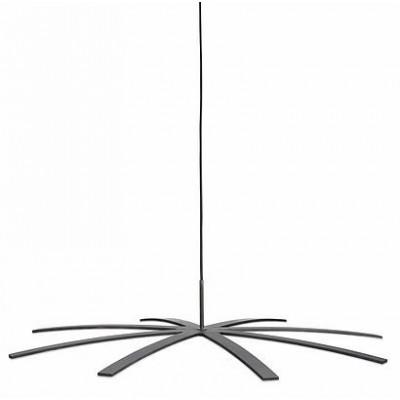 TUIKI Pendant Lamp Medium | Black