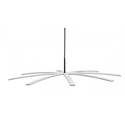 TUIKI Pendant Lamp Medium | White