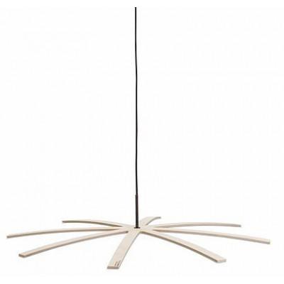 TUIKI Pendant Lamp Medium | Natural Birch