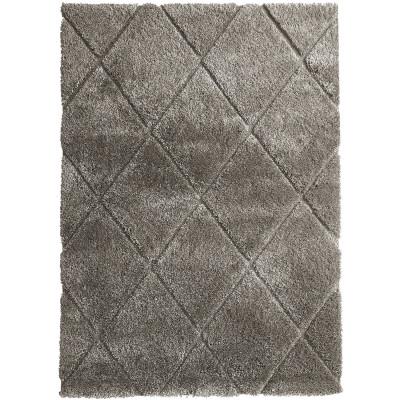 Teppich 2001A | Brun 160 x 230 cm