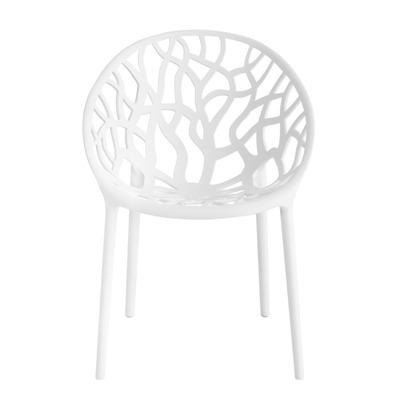 Stuhl Kiara | Weiß