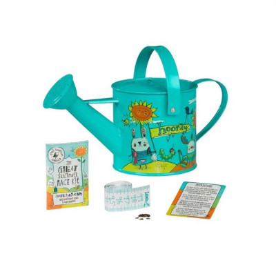 Watering Can & Seed Set