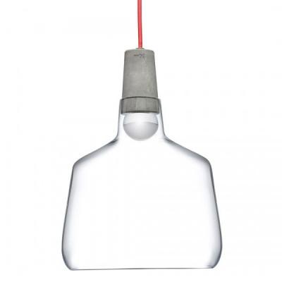 Lamp Mono | Clear