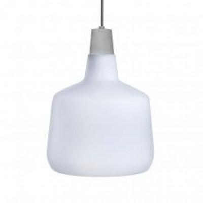 Lamp Mono | Opal White