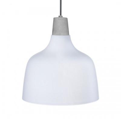 Lamp Mira | Opal White