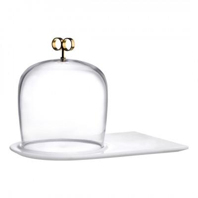 Cupola Cake Dome | 203 mm