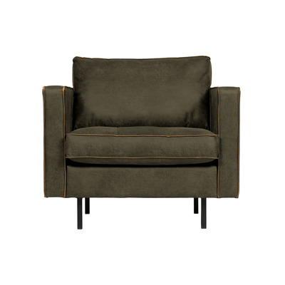 Armchair Rodeo Classic | Army Green