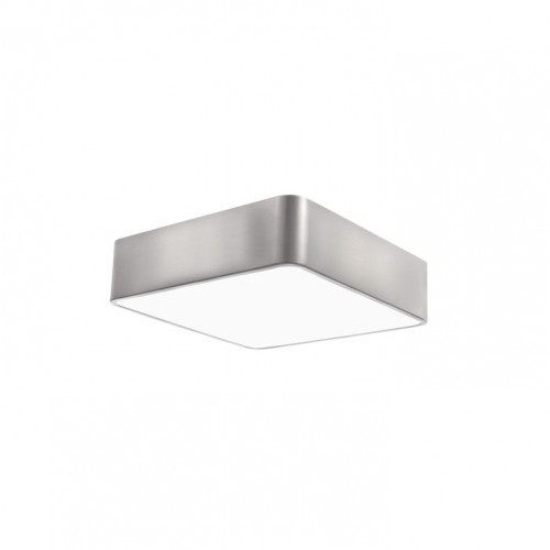 Deckenleuchte Ragu | Grau-46 x 46 cm