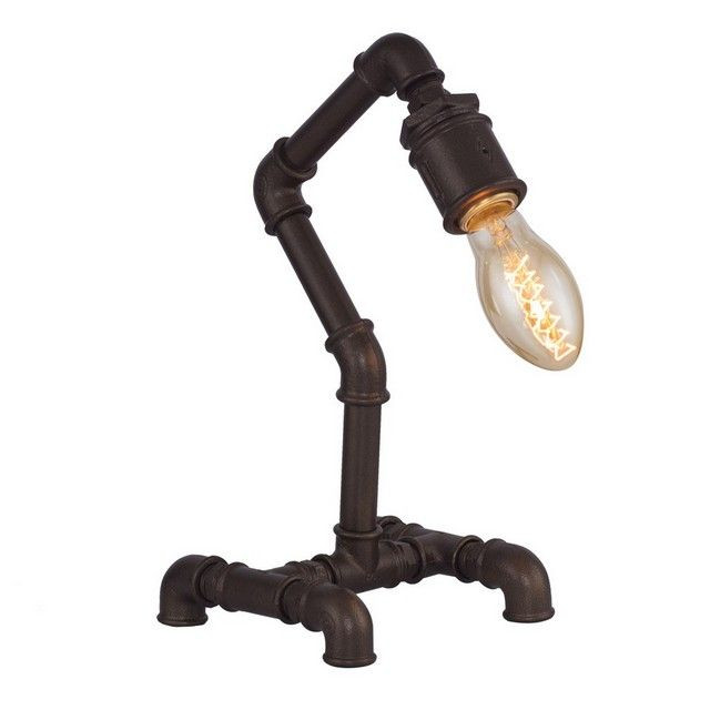 Table Lamp Metal #4