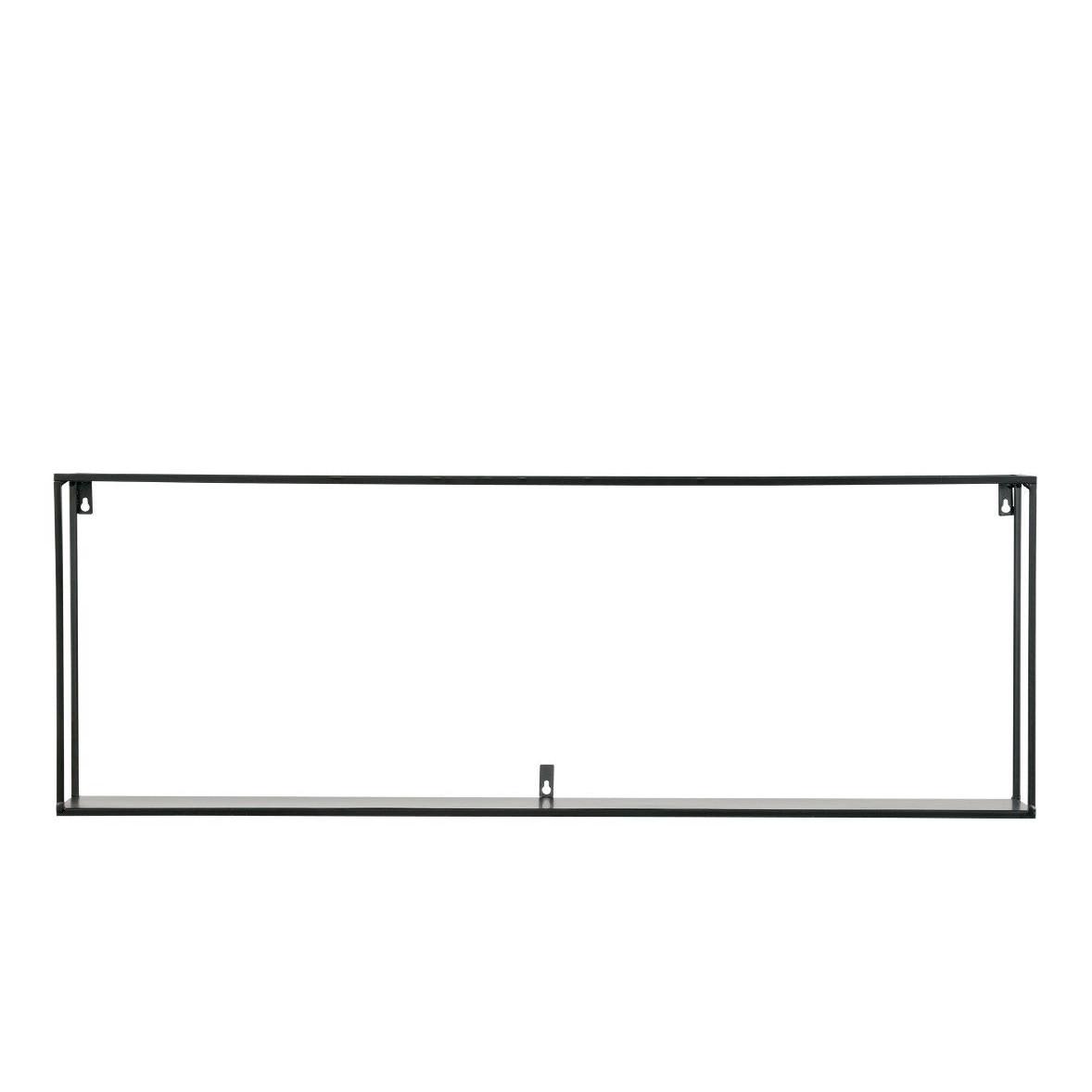 Wandregal XXL Meert | 100 cm