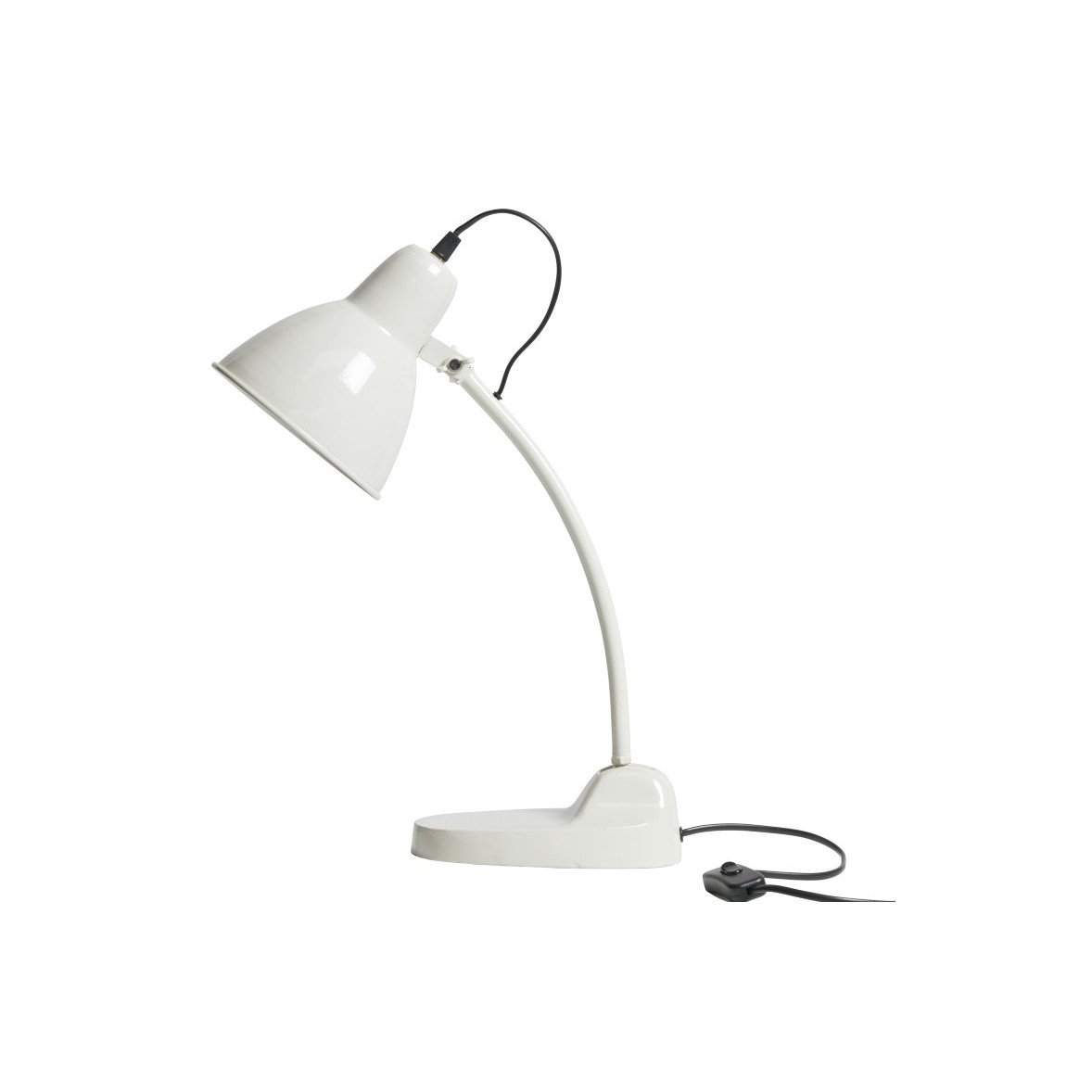 Table Lamp Masterpiece | White