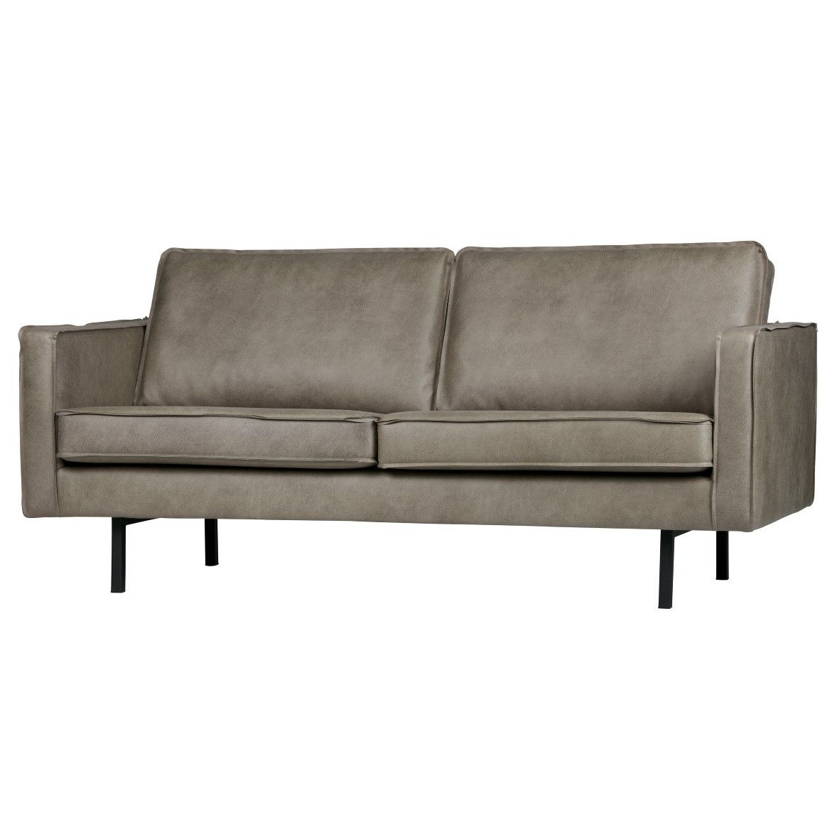 2,5 Seater Sofa Rodeo | Elephant Skin