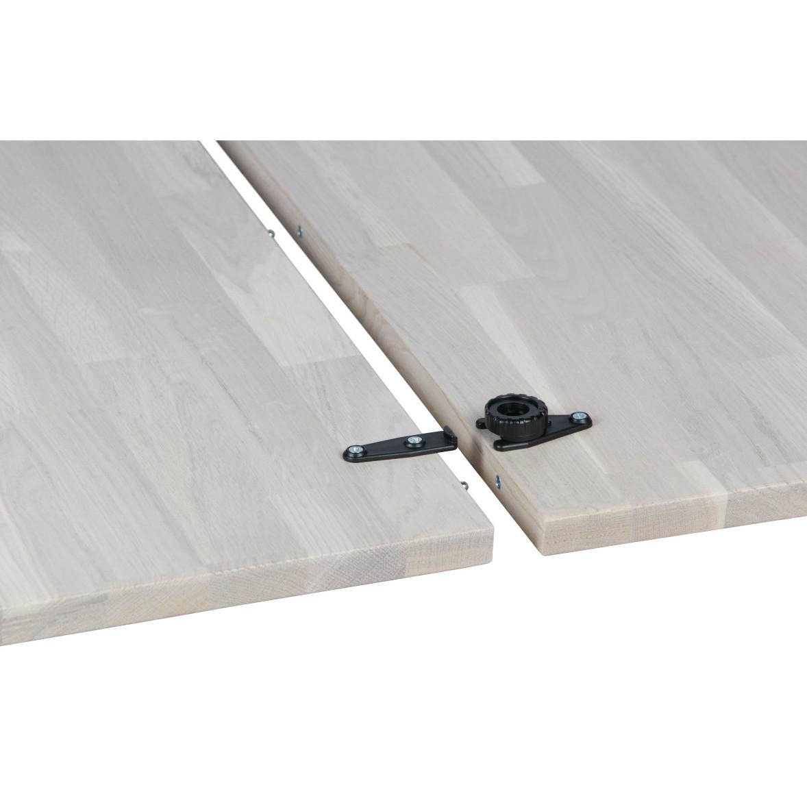 Jan Uitschuifbare Eettafel | 120 cm