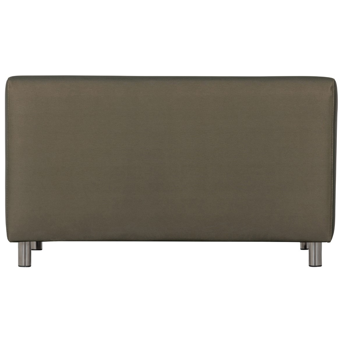2-Sitzer-Sofa für Draußen Hollandia | Grün