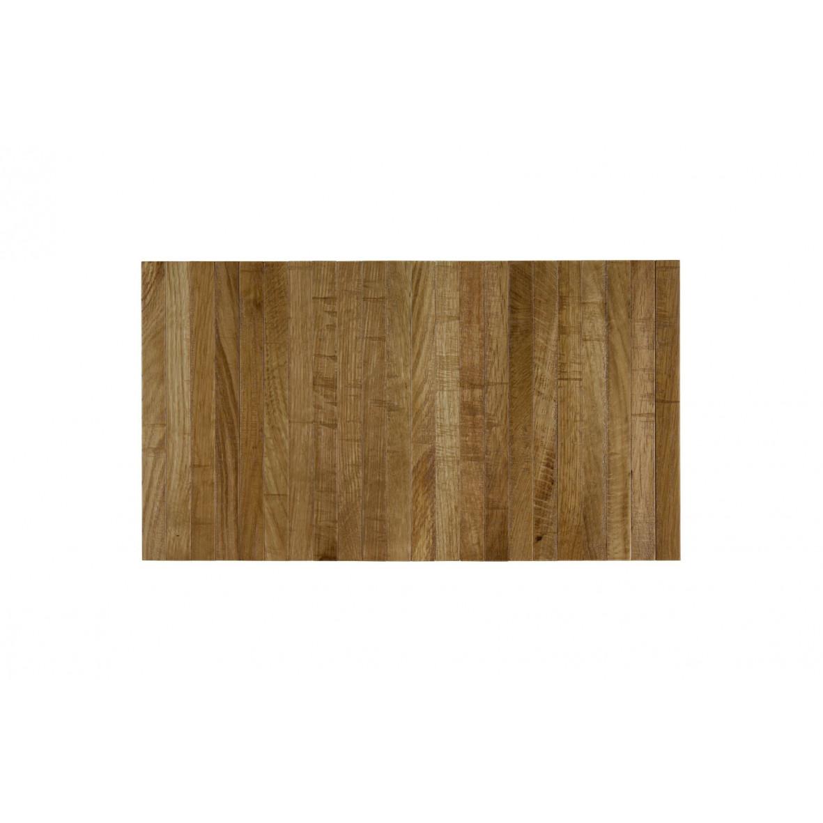 Flexible Wooden Tray Medium   Oak