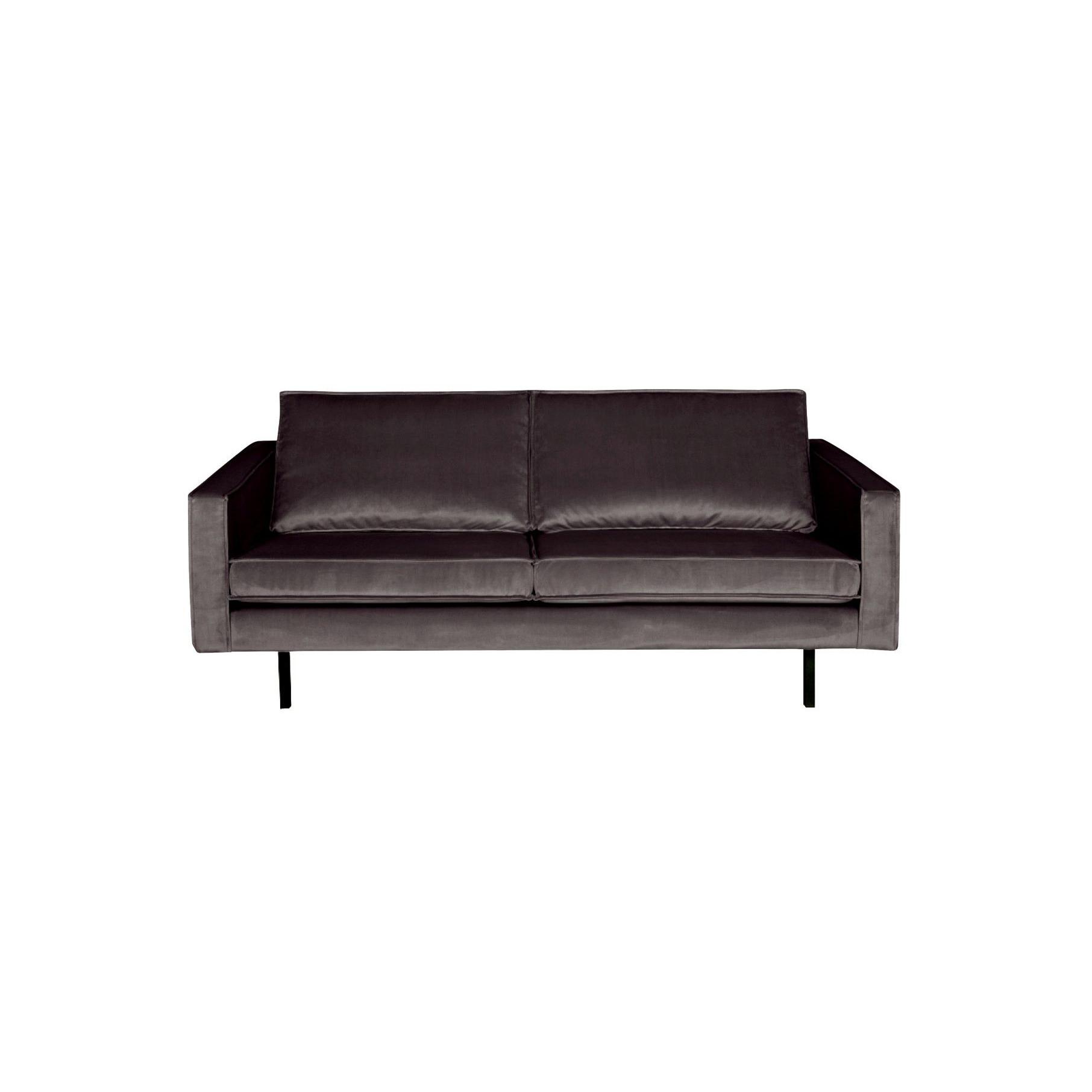 2,5er-Sofa Rodeo | Grau