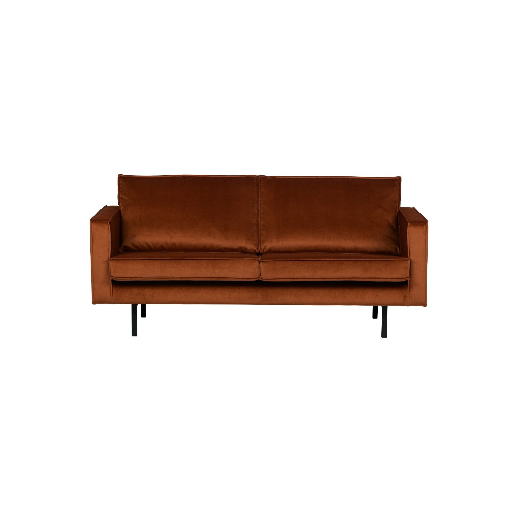 2,5er-Sofa Rodeo | Rost