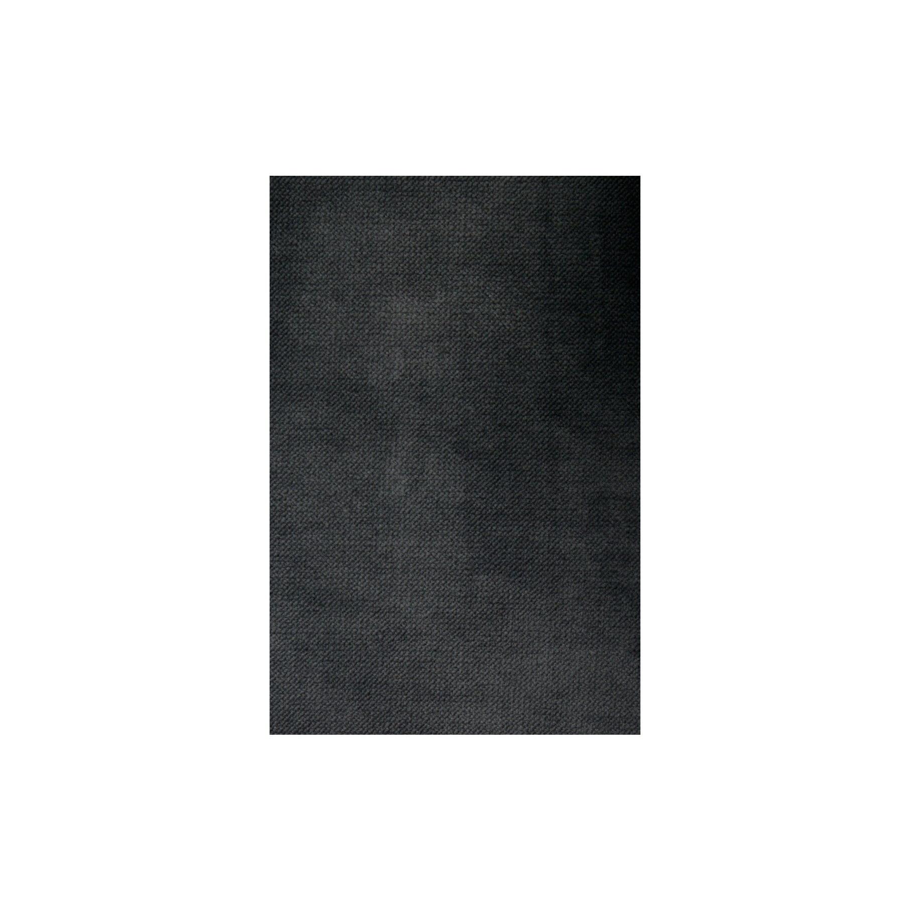 Tagesbett Links Rodeo Samt | Grau