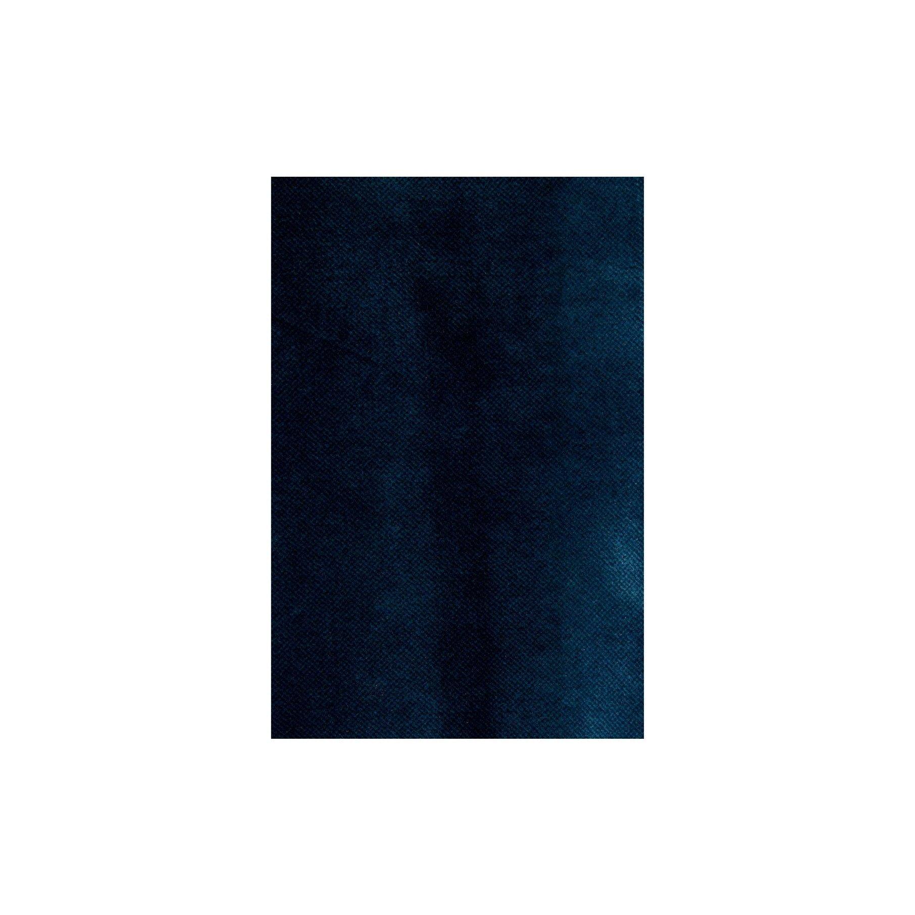 Sitzpuff Rodeo | Blau