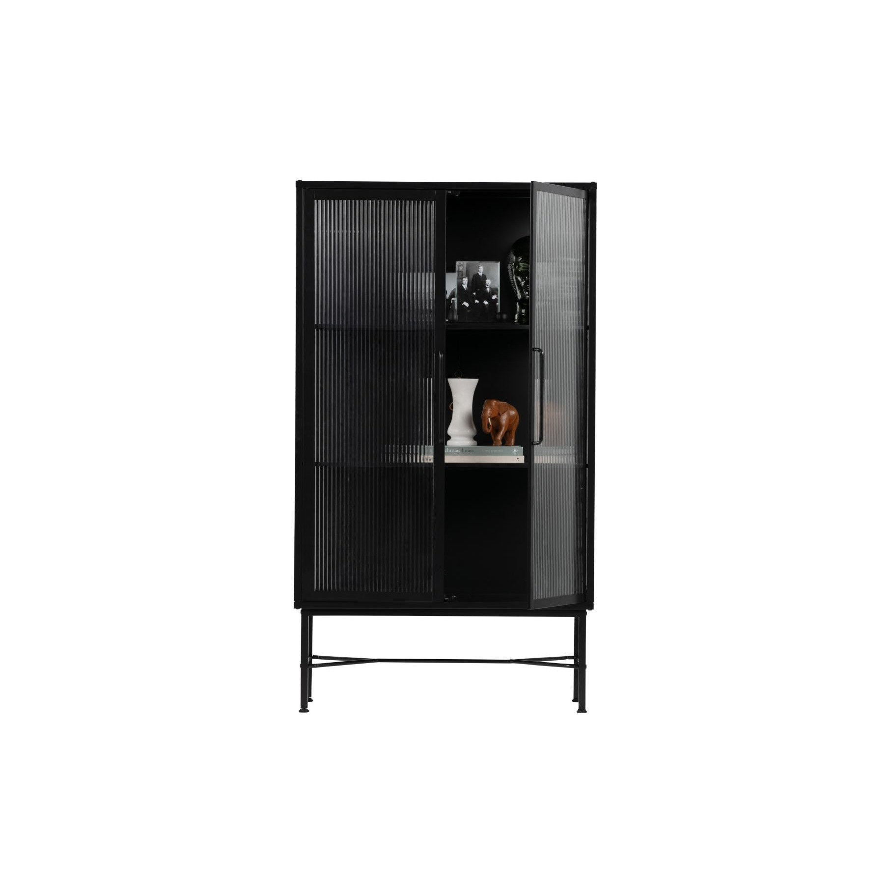 Display Cabinet Zion