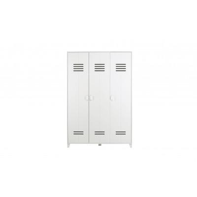 Schrank Groß | Weiß
