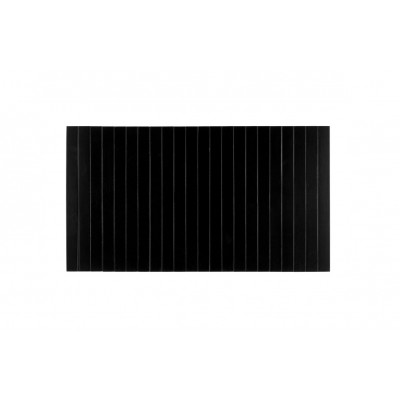 Tableau Flexibel Medium | Schwarz