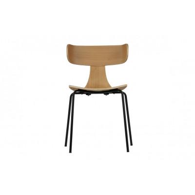 Stuhlform | Helles Holz