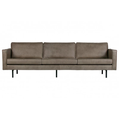 3-Sitzer-Sofa Rodeo | Elefantgrau