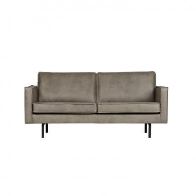 2,5-Sitzer Sofa Rodeo | Elefantgrau