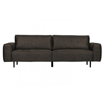 3-Sitzer-Sofa Rebound | Anthrazit
