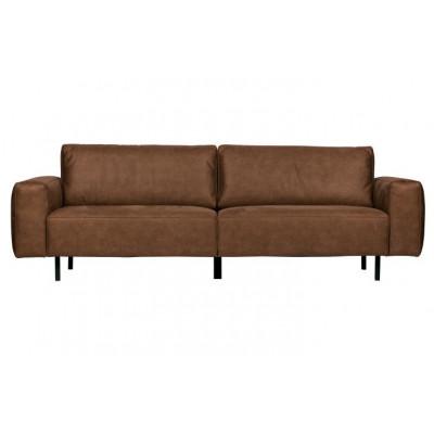 3-Sitzer-Sofa Rebound | Cognac