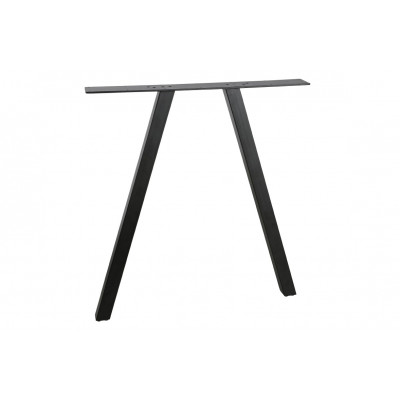 Tischbein Tablo Quadratisch | Metall