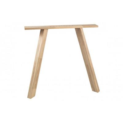 Tischbein Tablo Quadratisch | Eiche