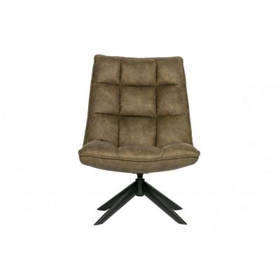 Swivel Chair Jouke | Green