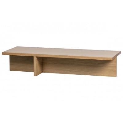 Couchtisch Angle | Oak