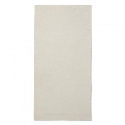 Shower Sheet Pure | Cream White