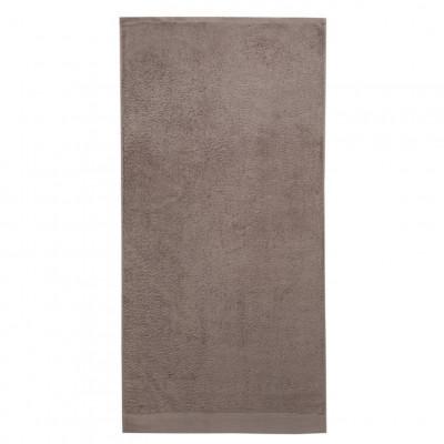 Shower Sheet Pure | Cement Grey