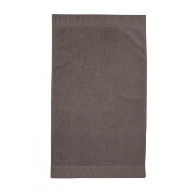 Bath Mat Pure | Cement Grey