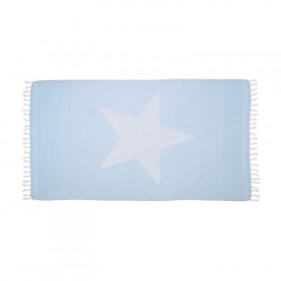 Hammam Cloth Asteris   Blue