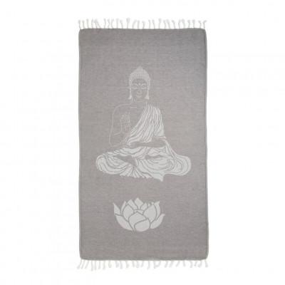 Hammam Cloth Buddha   Anthracite